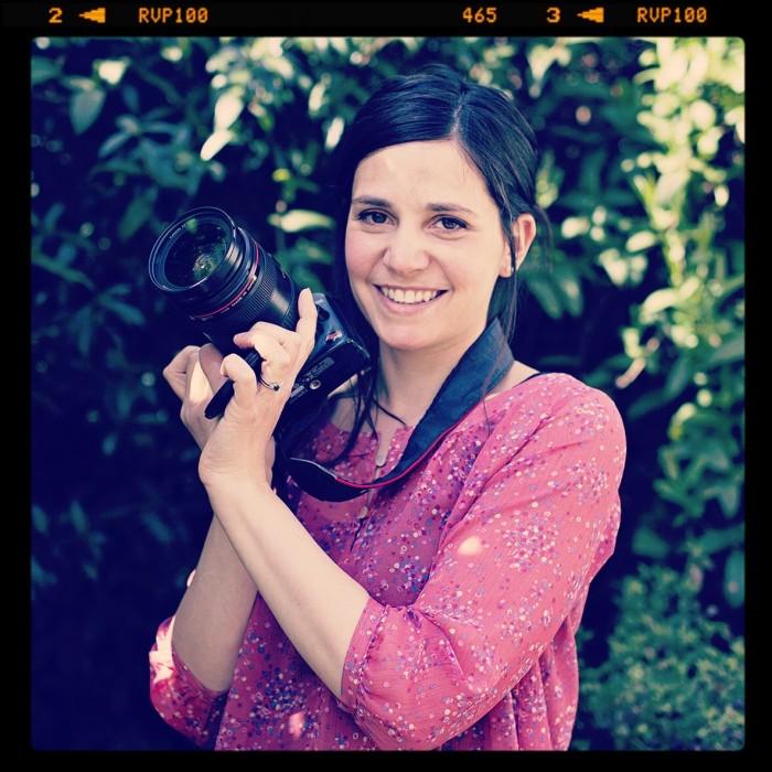 Nina Raingold, Lazy Bee Photography