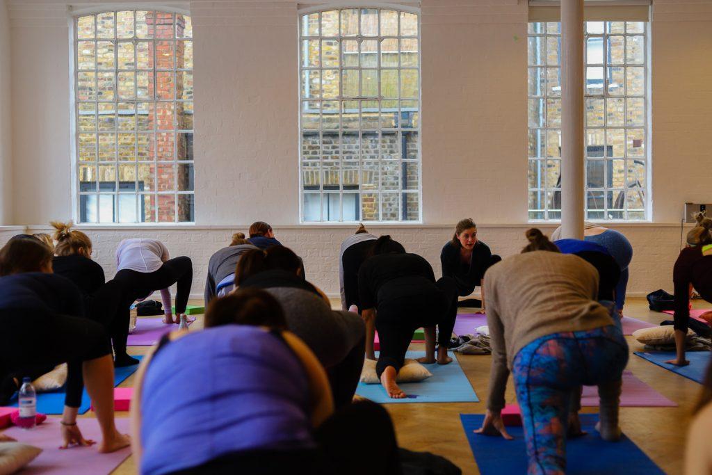 maisie turpie yoga