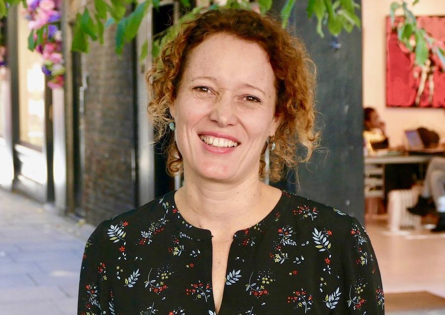 Cathy Sage