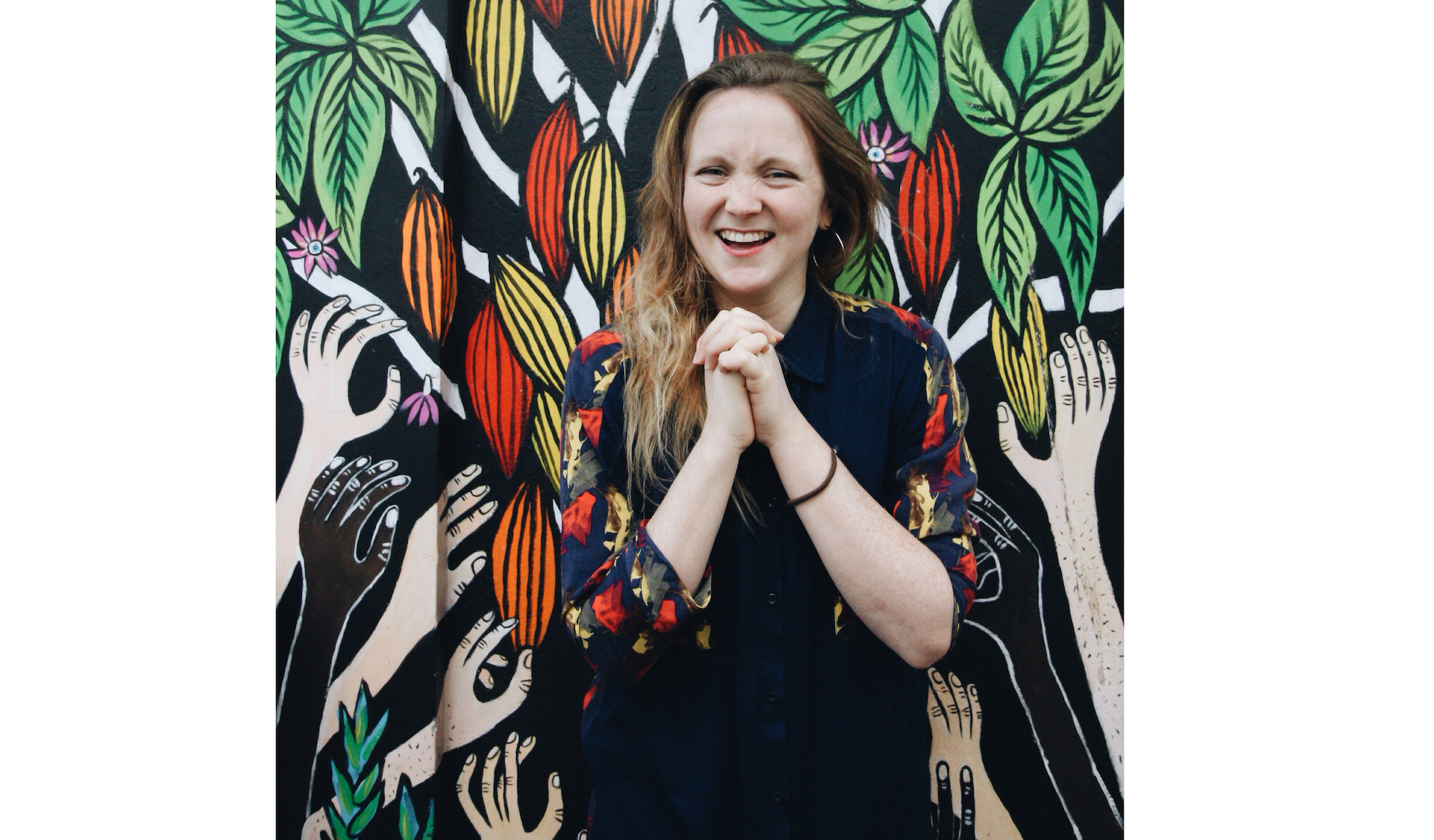 Hollie McNish interview