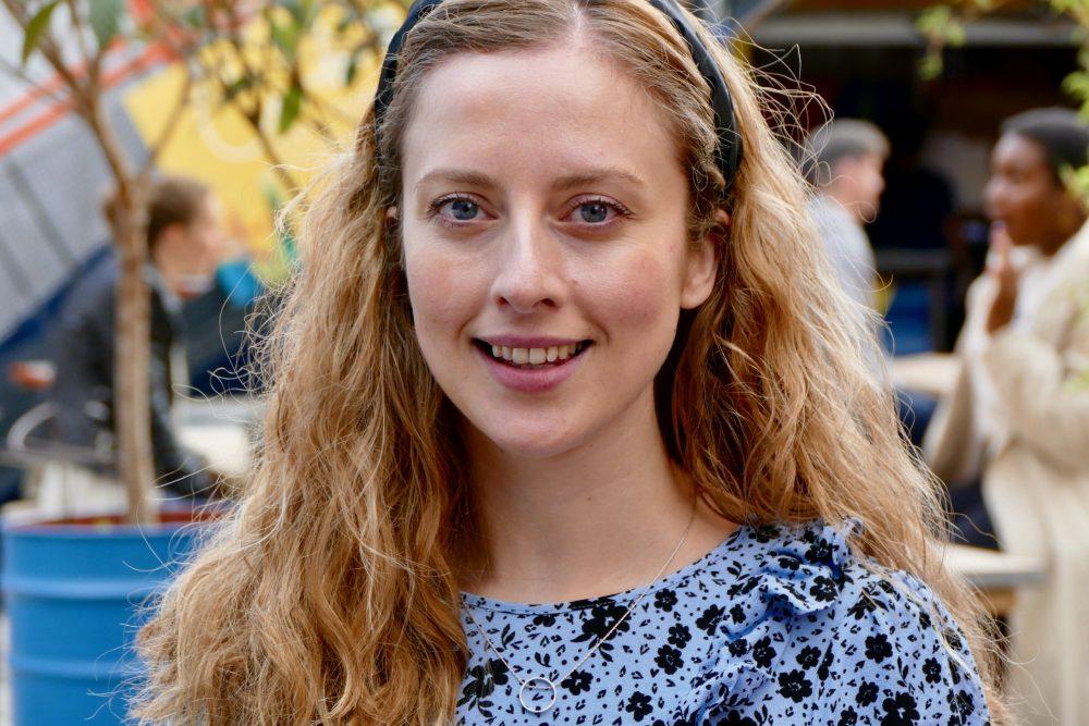Rachel G
