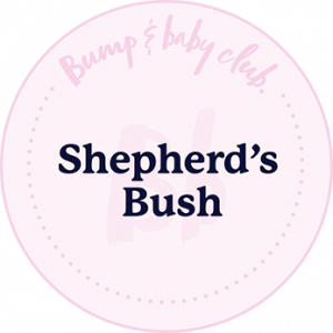 Shepherds Bush